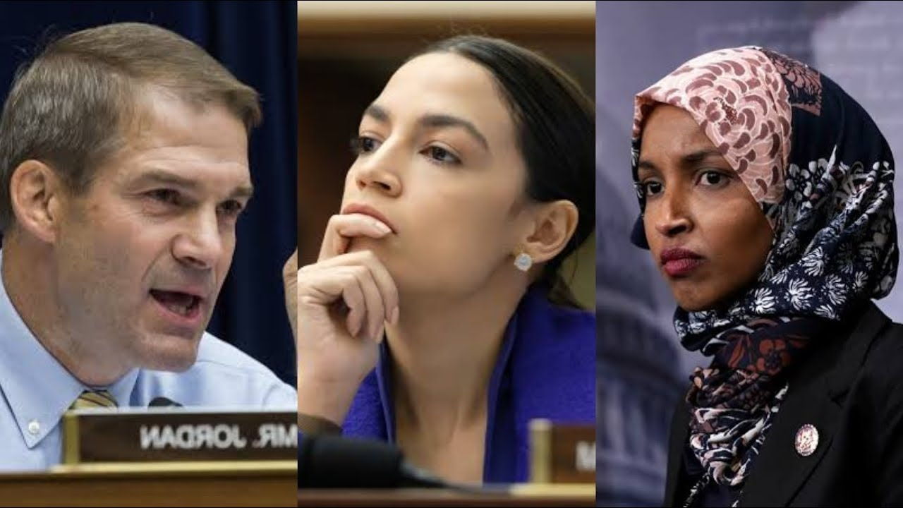 NEW! SEE WHAT JIM JORDAN JUST SAID TO THE ENTIRE DEMOCRATS ON TRUMP IMPEACHMENT – YouTube