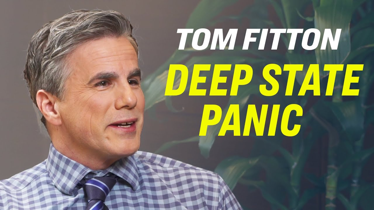 Declassification May Help Reveal Deep Obama-Era Corruption—Tom Fitton, Judicial Watch – YouTube