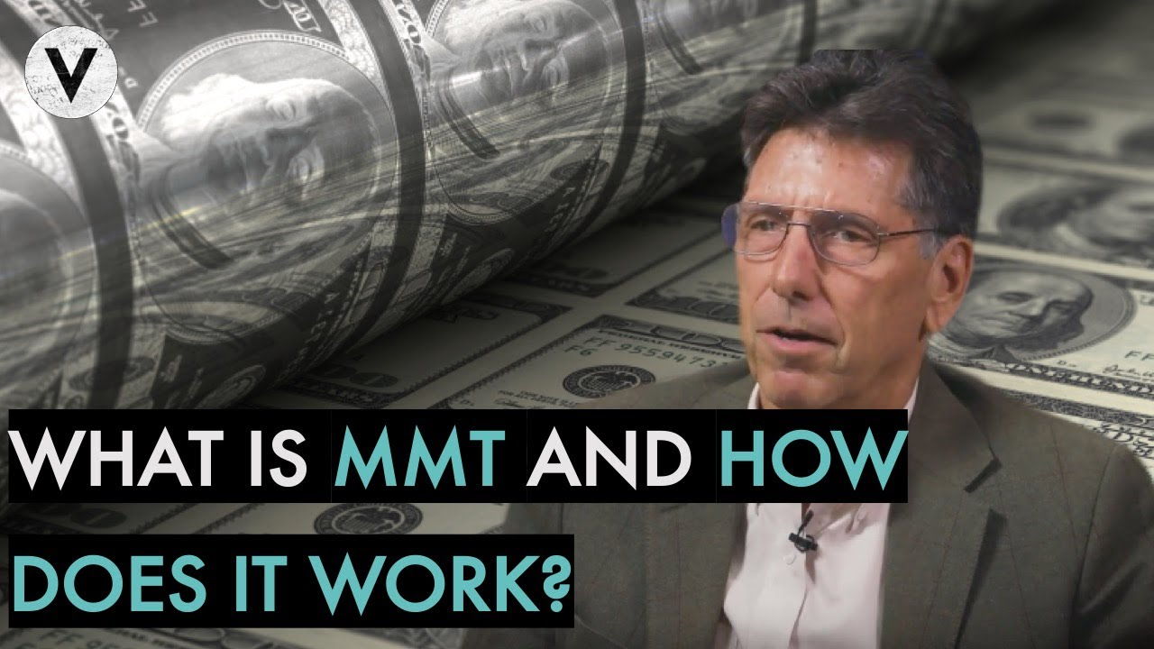 How Modern Monetary Theory (MMT) Actually Works (w/ Warren Mosler) – YouTube