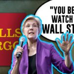 Elizabeth Warren threatens Wells Fargo, Wall Street after Jim Cramer analysis - YouTube