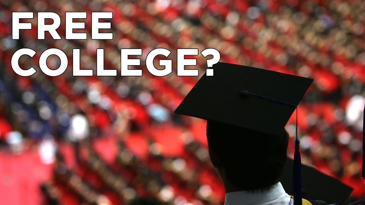 Should College Be FREE? – YouTube