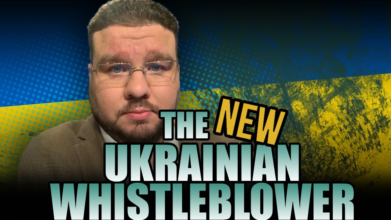 NEW Ukraine Whistleblower: GEORGE SOROS wanted Shokin gone, Joe Biden and Chalupa Corrupt – YouTube