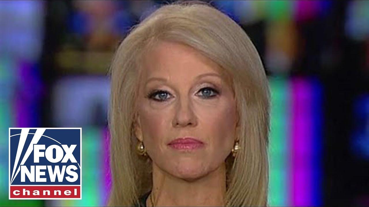 Kellyanne Conway rips Hunter Biden for serving on Chinese firm board – YouTube
