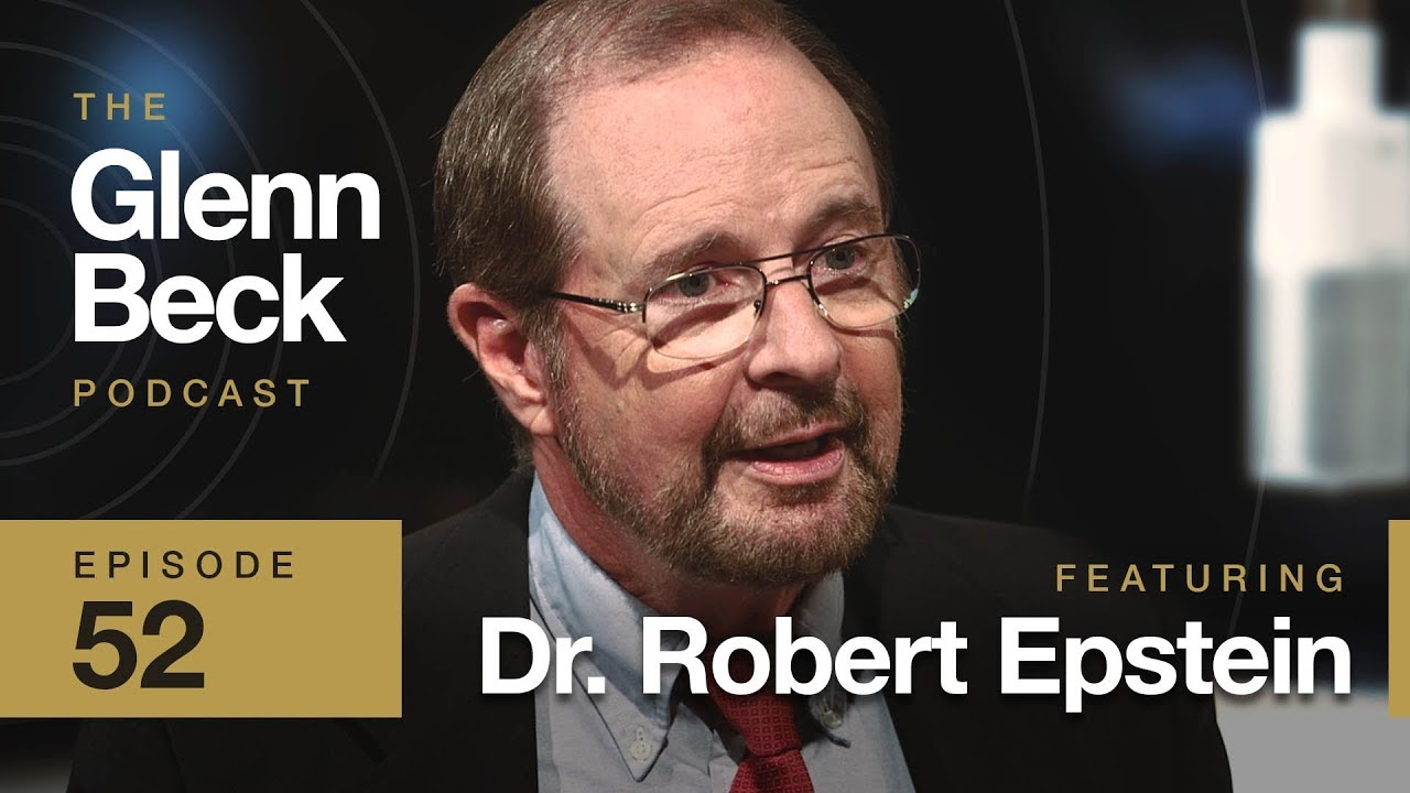 Ep 52 | Google's Hidden Dictatorship | Dr. Robert Epstein |