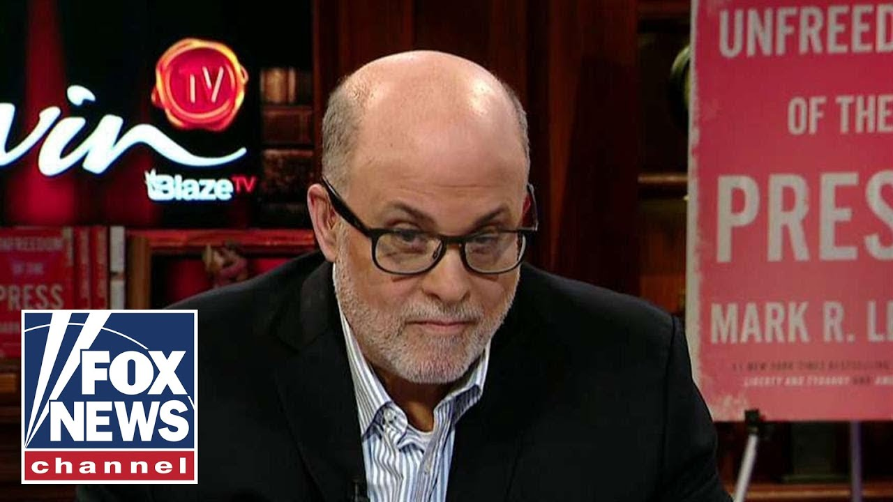Levin calls out Democrats' 'tyrannical' impeachment process – YouTube