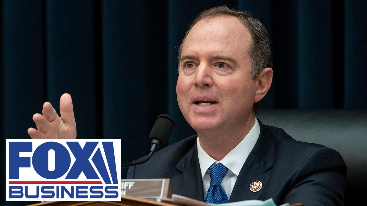Schiff is a fraud and so is the rest of his party: McEnany – YouTube