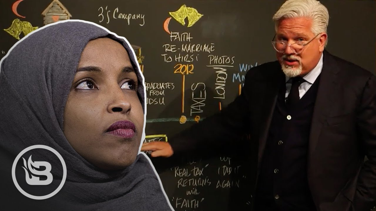 Evidence That Ilhan Omar Married Her Brother – YouTube