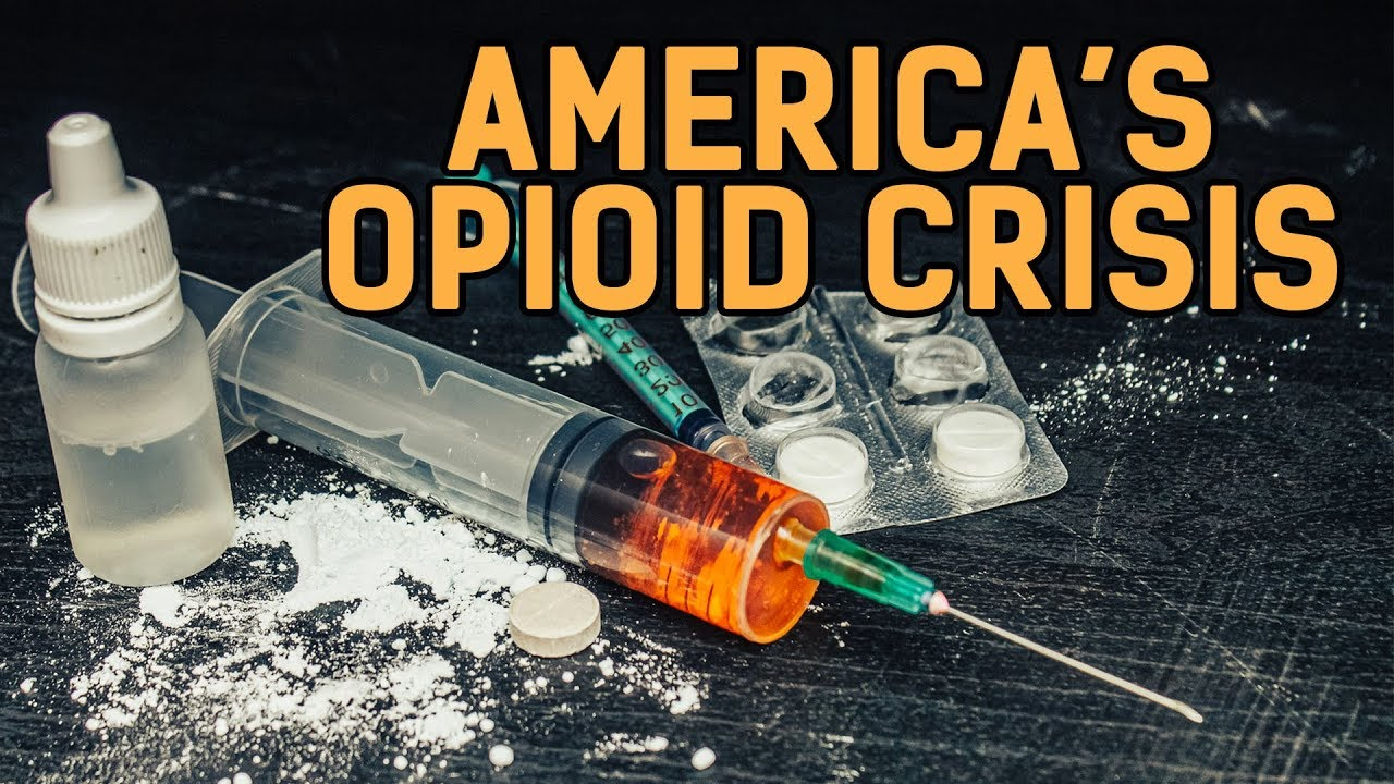 Behind America's Opioid Epidemic | America Uncovered – YouTube