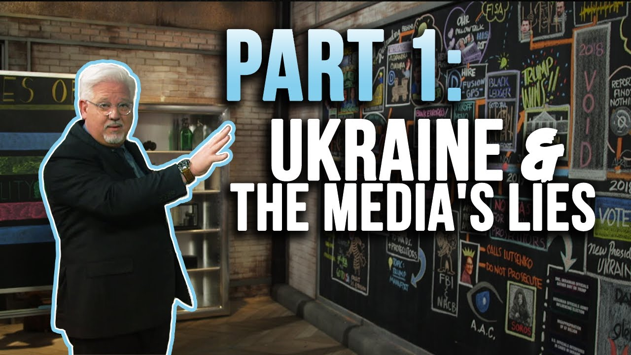 PART 1: MEDIA LIES ON UKRAINE…Proof Alexandra Chalupa worked with DNC and Ukraine – YouTube