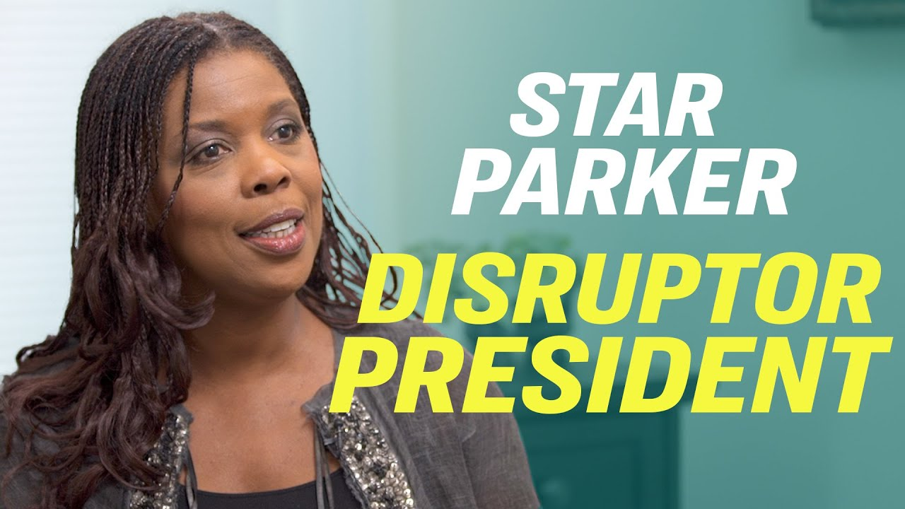 America's Culture War and How Trump Exposed It—Star Parker | American Thought Leaders – YouTube