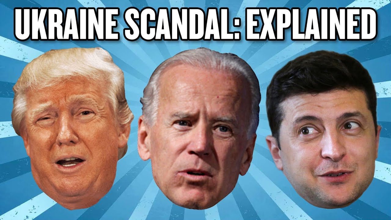 The Trump, Biden and Ukraine, Explained | America Uncovered – YouTube