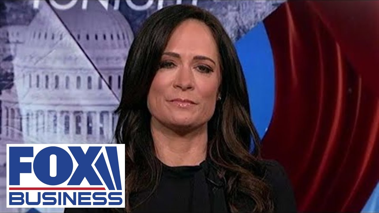 The transcripts show that Trump told the truth: Grisham – YouTube