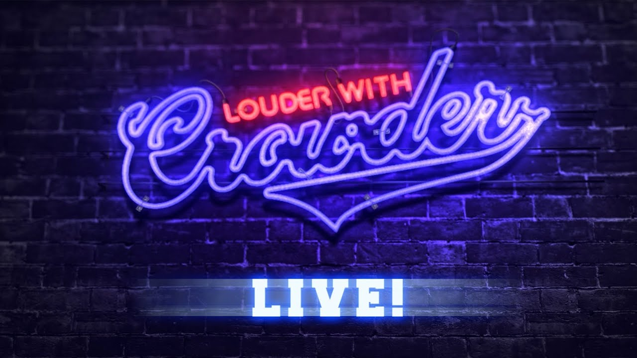 LIVE NOW!!! #588 TRUMP WINNING IMPEACHMENT WAR! | Alex Jones Guests! | Louder With Crowder – YouTube