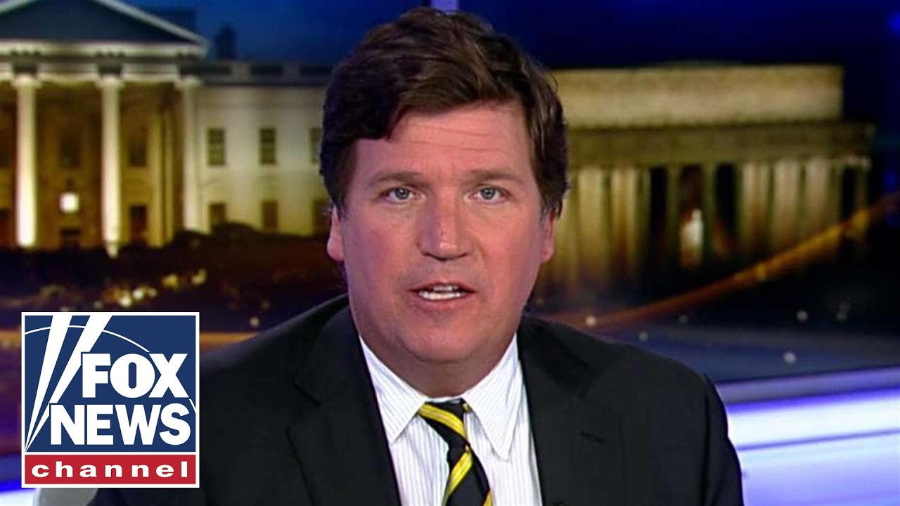 Tucker: Impeachment witnesses had no evidence, only opinions – YouTube