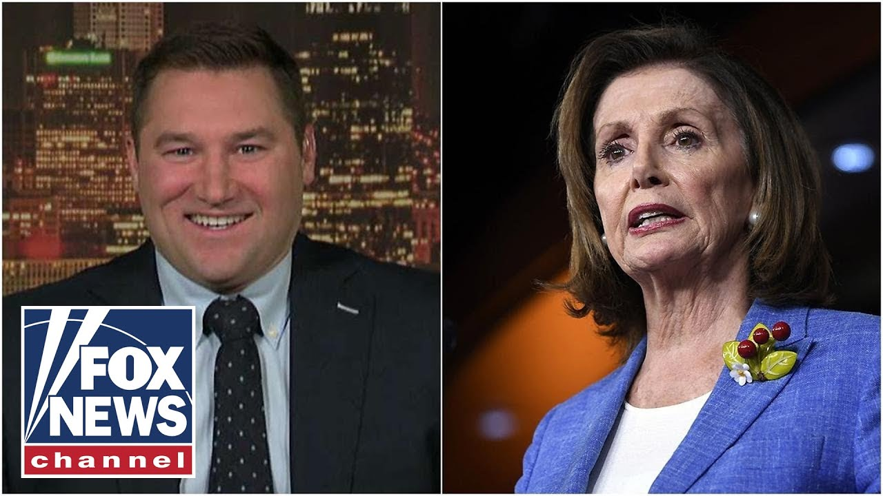 Rep. Guy Reschenthaler says impeachment is backfiring on Democrats, predicts GOP will retake the Hou – YouTube