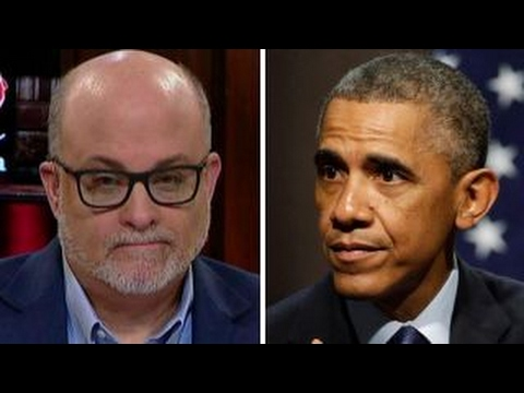 Mark Levin on why Obama may have been spying on Trump – YouTube