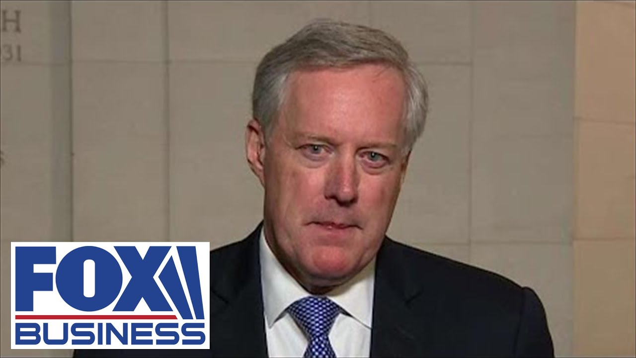 Meadows reacts to IG report: 'Doesn't get any more damning than this' – YouTube