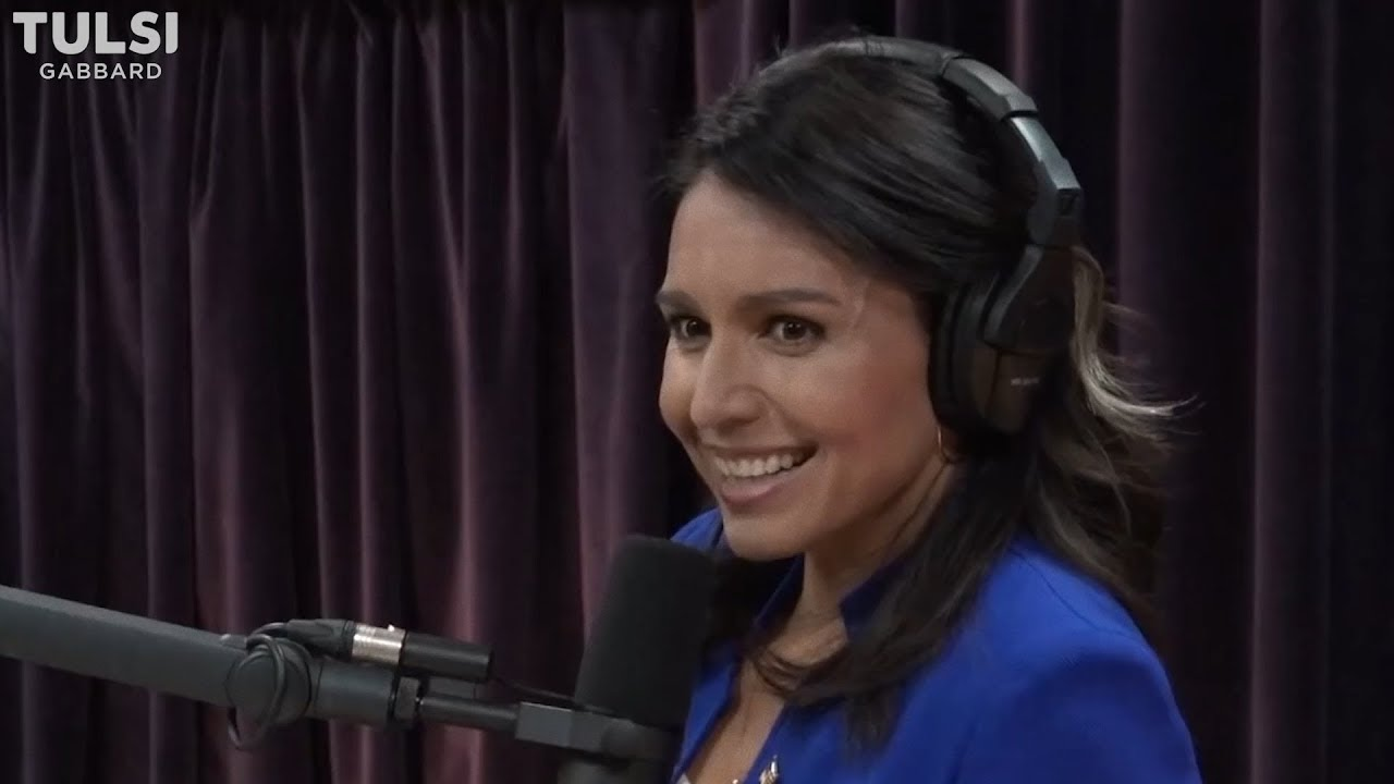 Common sense is not that common | Tulsi Gabbard – YouTube