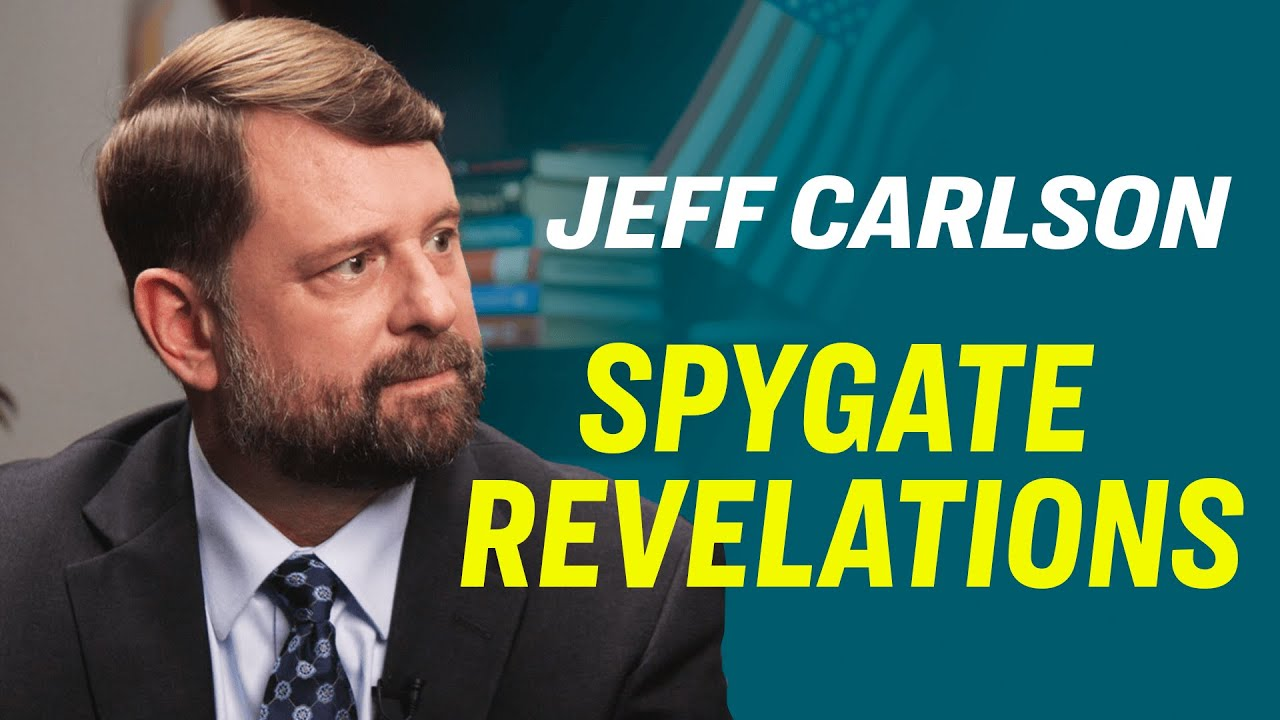 Tonight at 8 -Horowitz Report & Testimony Provide Historic Condemnation of FBI's Surveillance Actions—Jeff Carlson – YouTube