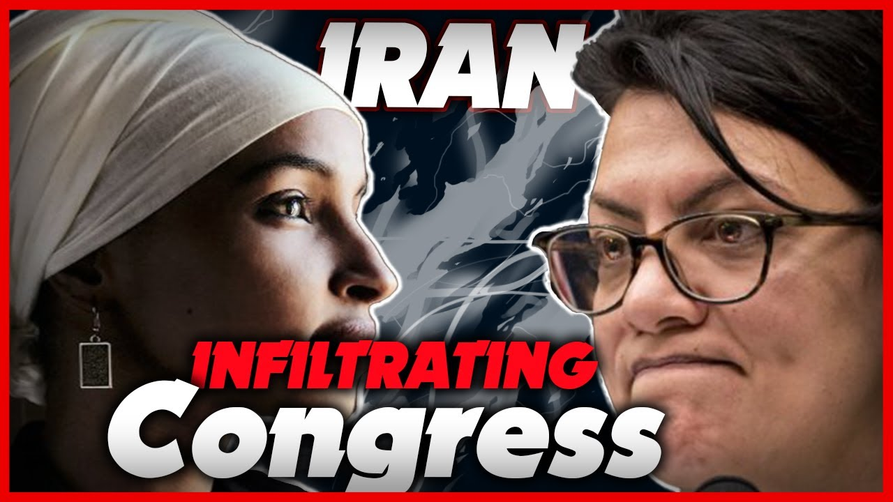 How the Enemies are Infiltrating Congress Using Democrats like Ilhan Omar and Rashida Tlaib ? – YouTube