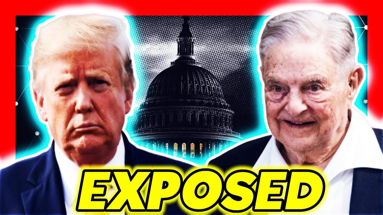 The smoking gun tying George Soros to the impeachment hoax just dropped – YouTube