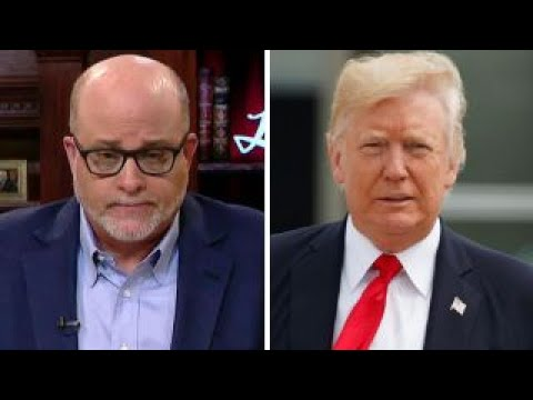 Mark Levin to Trump: Thank you for taking on the media – YouTube