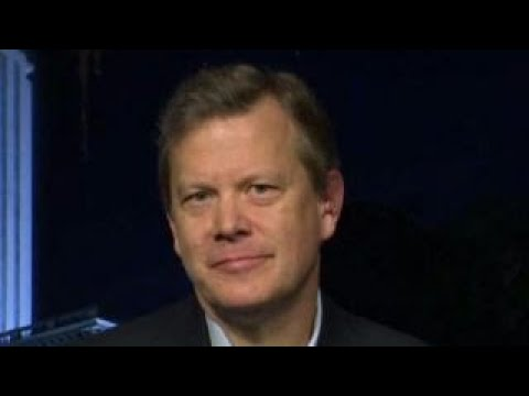 Peter Schweizer on the significance of the Uranium One deal – YouTube