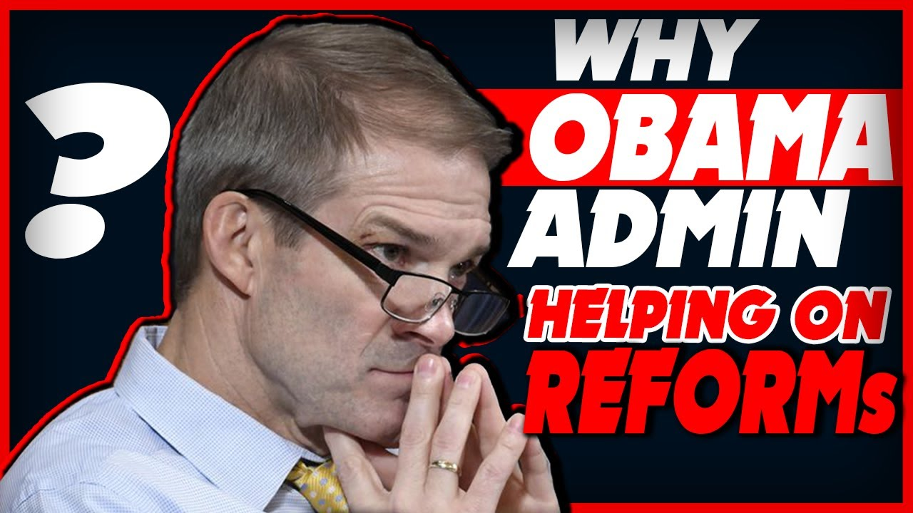 Jim Jordan Why a former Obama Administration ERA Is Helping FISC on Reforms – YouTube
