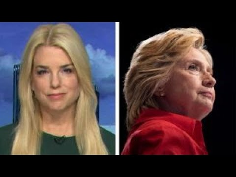 Pam Bondi: Americans deserve to know the truth about Clinton – YouTube