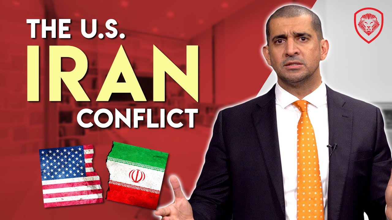 History of US-Iran Conflict Explained – YouTube