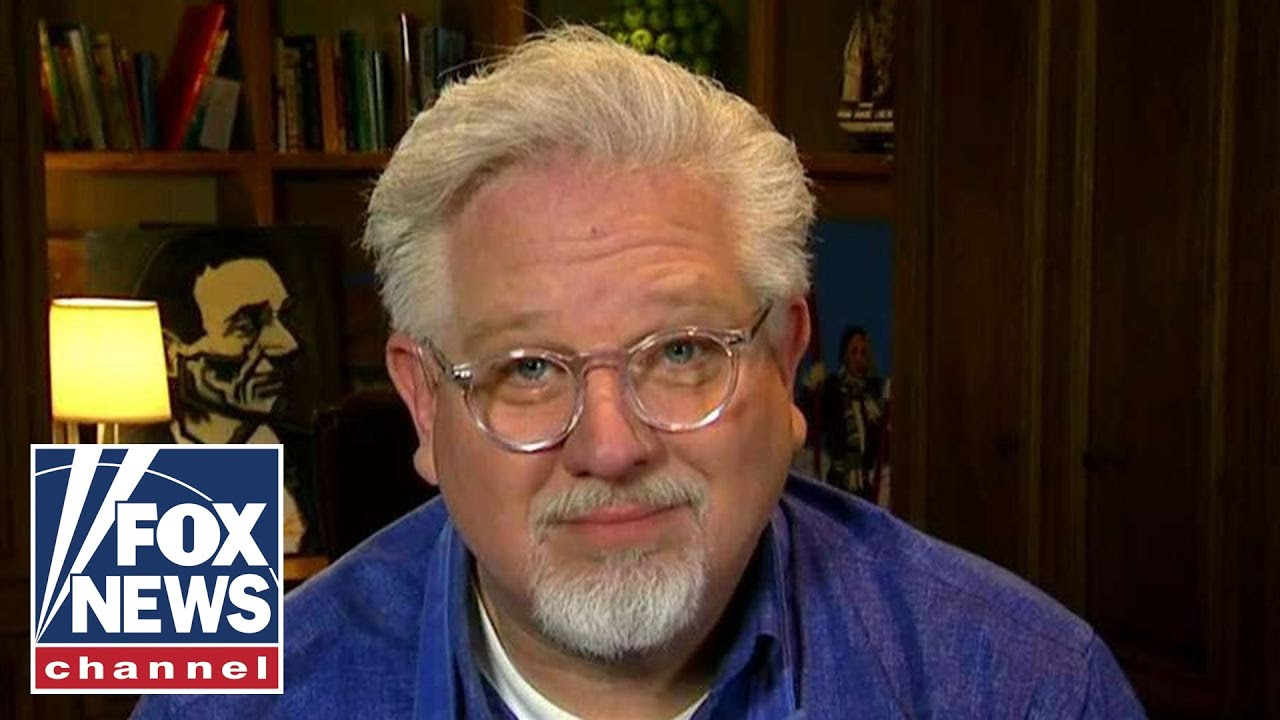 Glenn Beck reveals how he grew to support Trump – YouTube