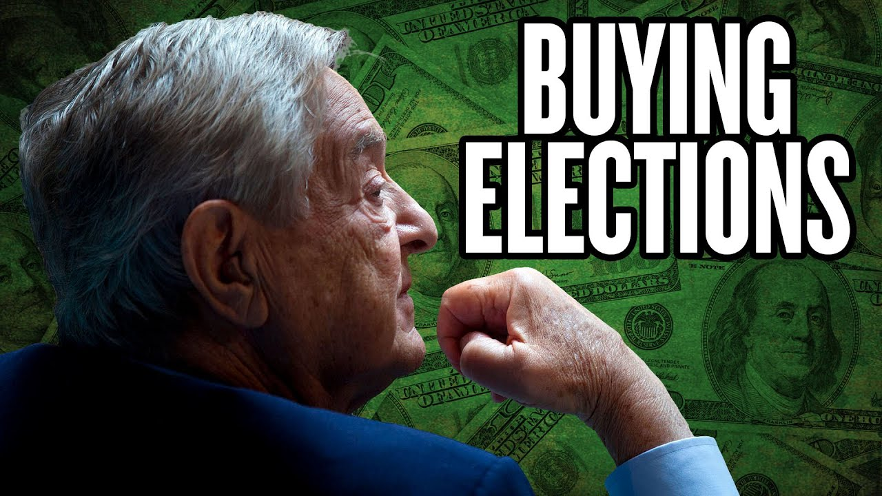 Can Billionaires Like Bloomberg, Zuckerberg, George Soros Buy Our Elections?