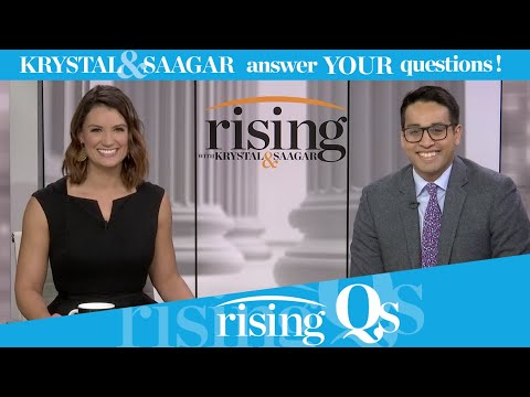 #RisingQs: Andrew Yang to CNN, Obama & Bloomberg, and more
