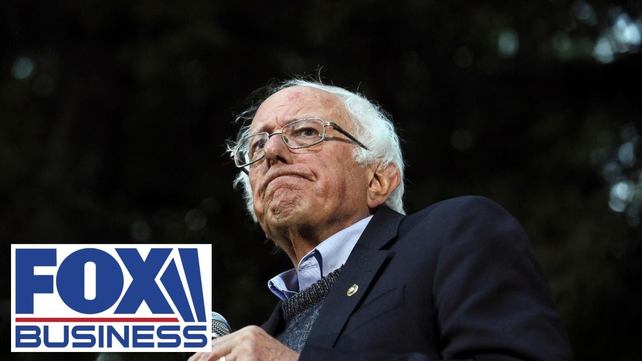 Rep Williams blasts Bernie's socialist policies: Capitalism is the answer