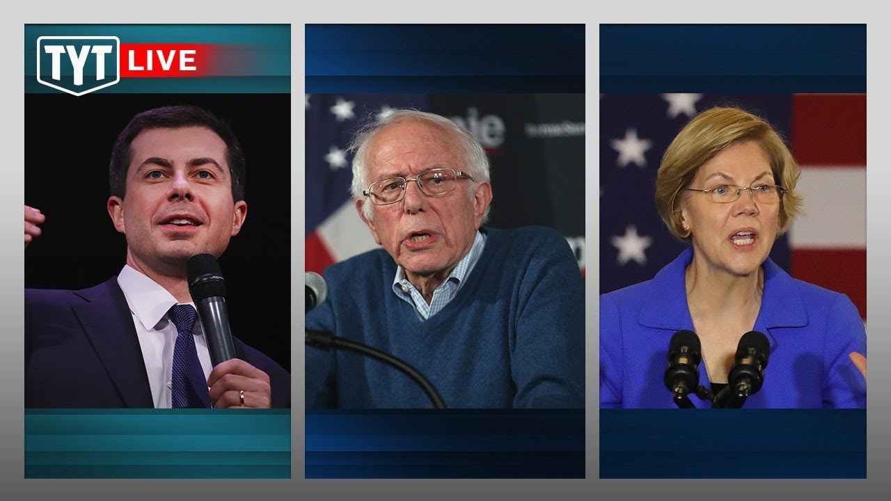 TYT LIVE: New Hampshire Primary Results