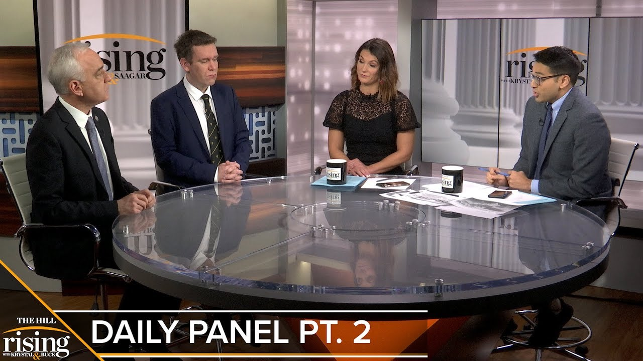 Panel: Did Pete's 'fake' win give him a real bump?