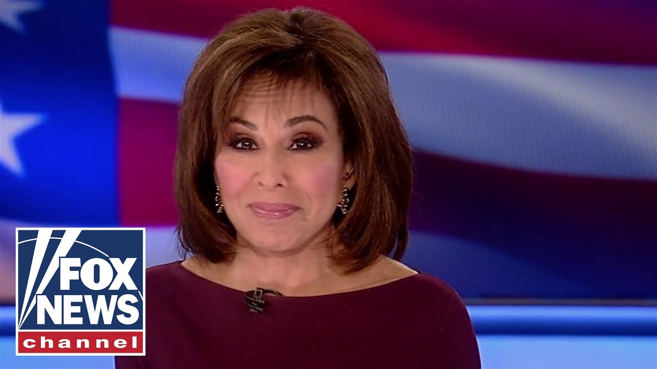 Judge Jeanine goes after  Bloomberg