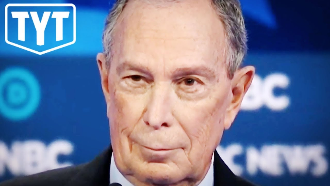 "Bloomberg's AWFUL Stop and Frisk ""Apology"""