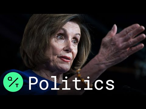 Pelosi: Justice Department's Roger Stone Intervention an 'Abuse of Power'