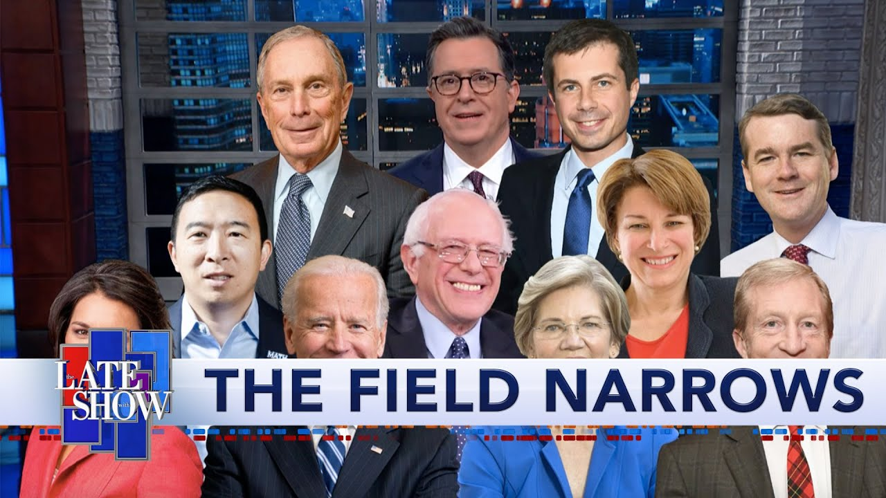 Biden Campaign Shook, Democratic Field Narrows After New Hampshire Primary – YouTube