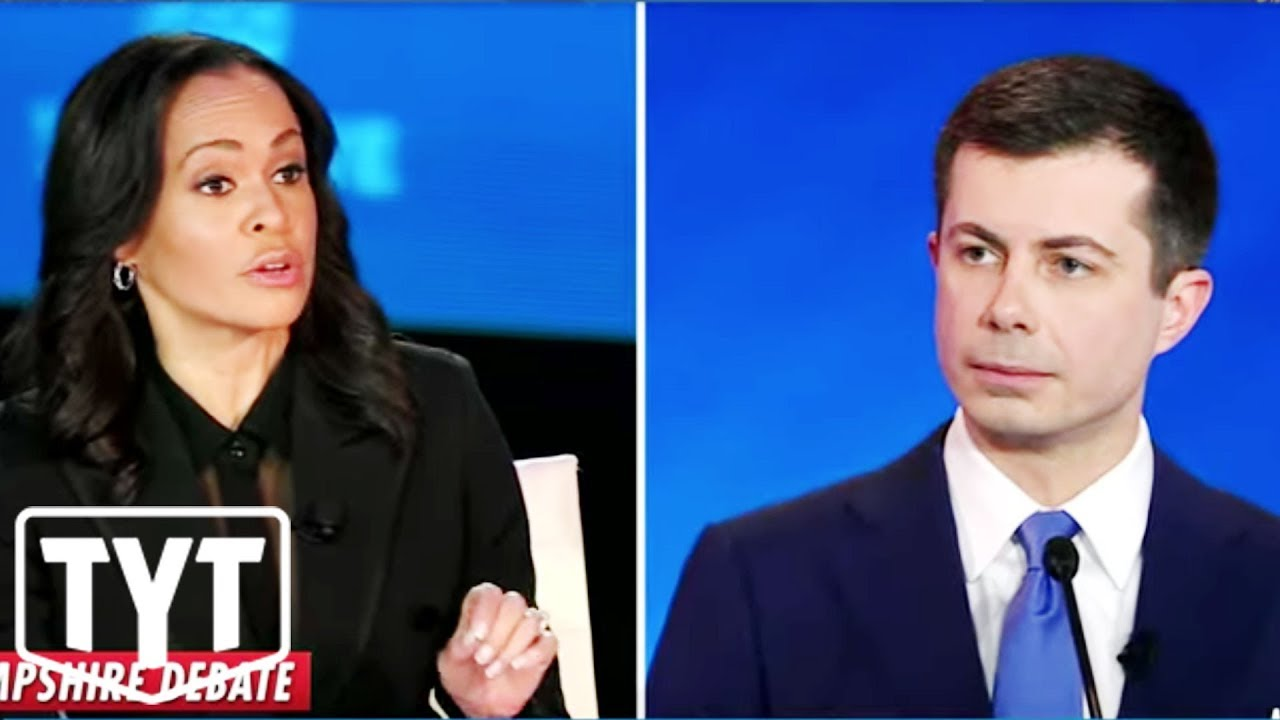 Buttigieg Asked A VERY Uncomfortable Question During Democratic Debate