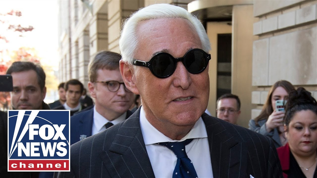 Napolitano explains why Roger Stone is 'absolutely entitled' to a new trial