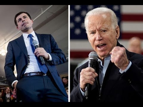 Joe Biden Ad Eviscerates Mayor Pete