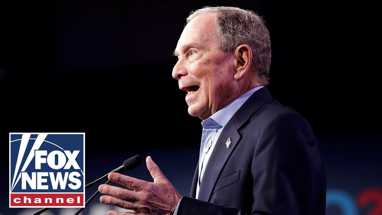 Mike Bloomberg drops out of race, endorses this 2020 Dem