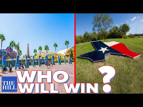 Bernie will Win? – Super Tuesday Preview: Who will win Texas and California?