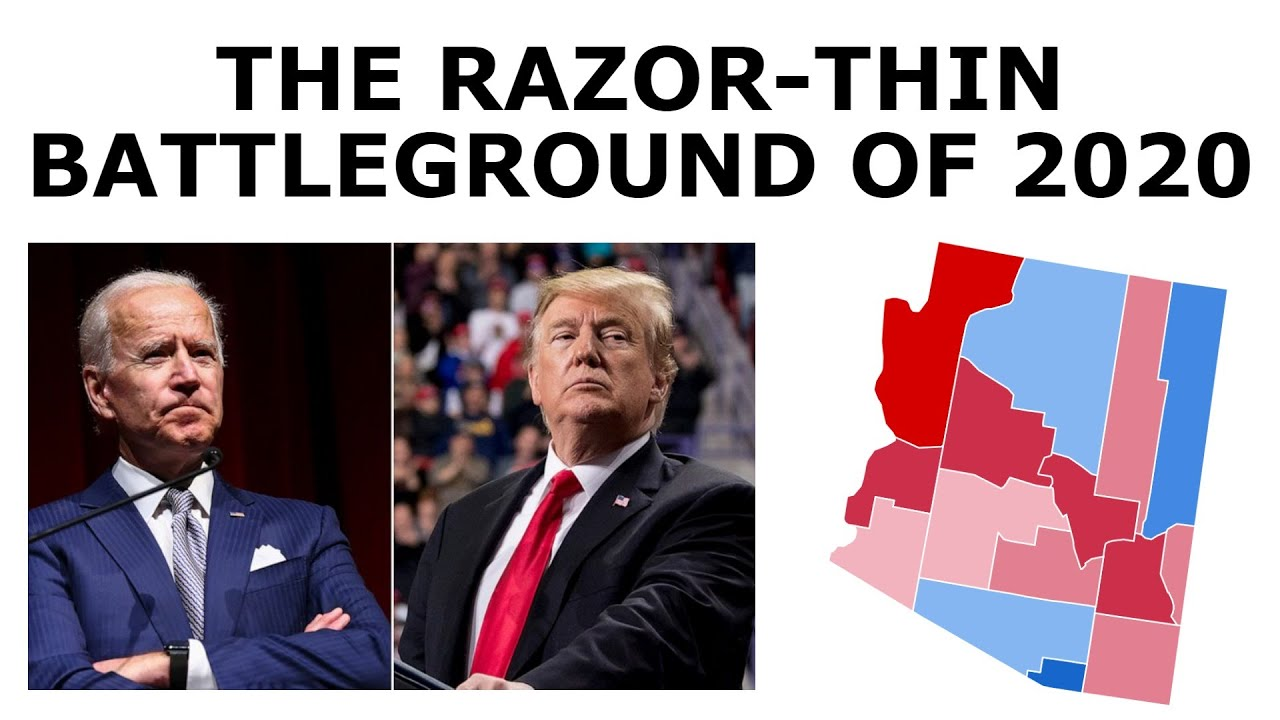 ARIZONA: The Newest Battleground State