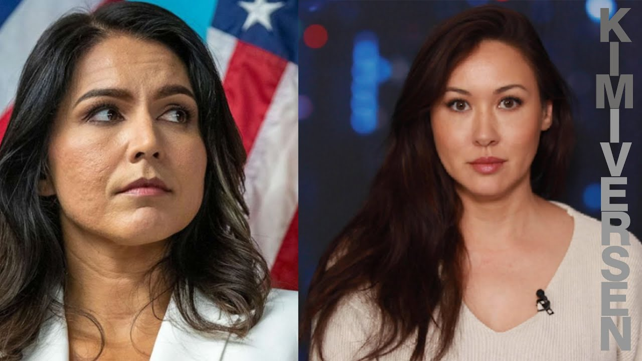 DNC Implies Tulsi Gabbard Won't Qualify For Next Debate