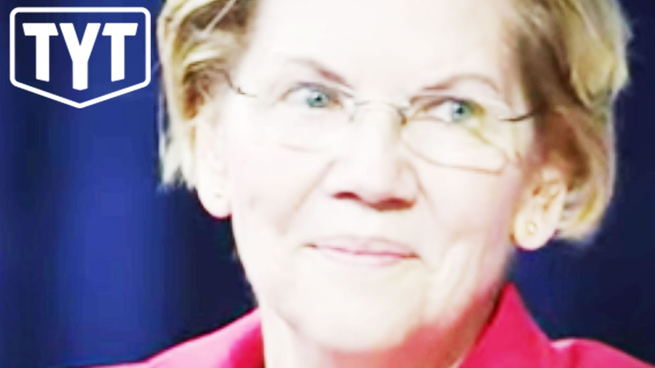 Why Won't Warren Drop Out?