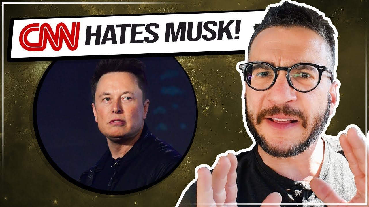 How to Read Fake News Ep. 2 – CNN v. Elon Musk