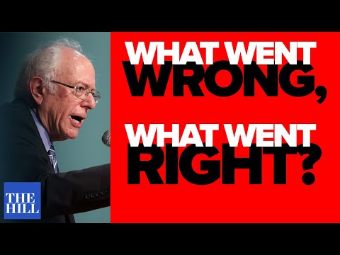 Sanders former advisor Chuck Rocha: What went wrong and right for Bernie